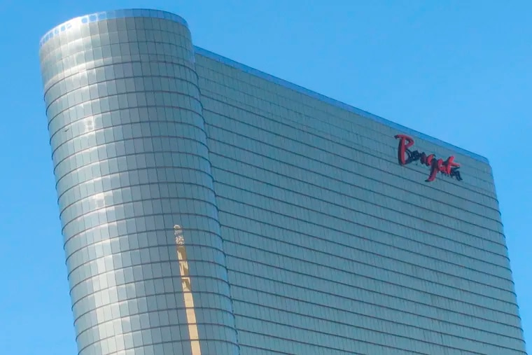 The Borgata laid off or reduced the hours of 422 workers in response to new restrictions on indoor dining imposed by New Jersey Gov. Phil Murphy.