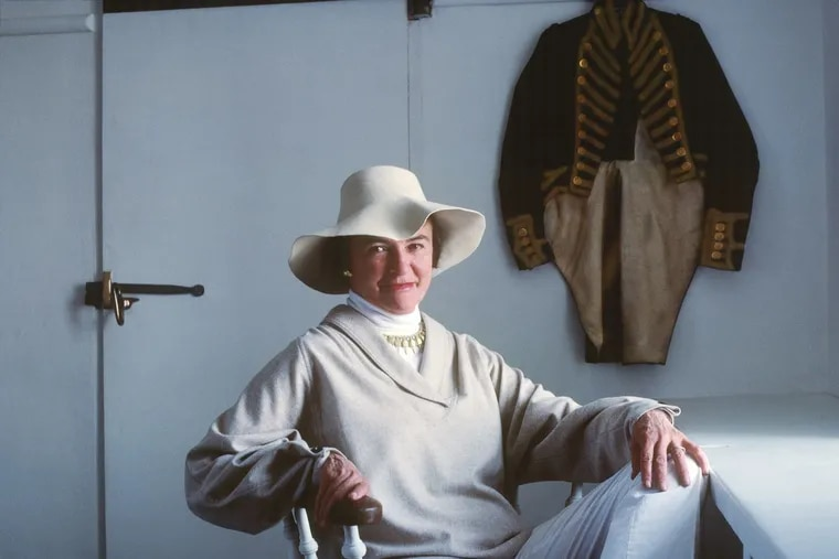 Betsy Wyeth, Maine, 1984