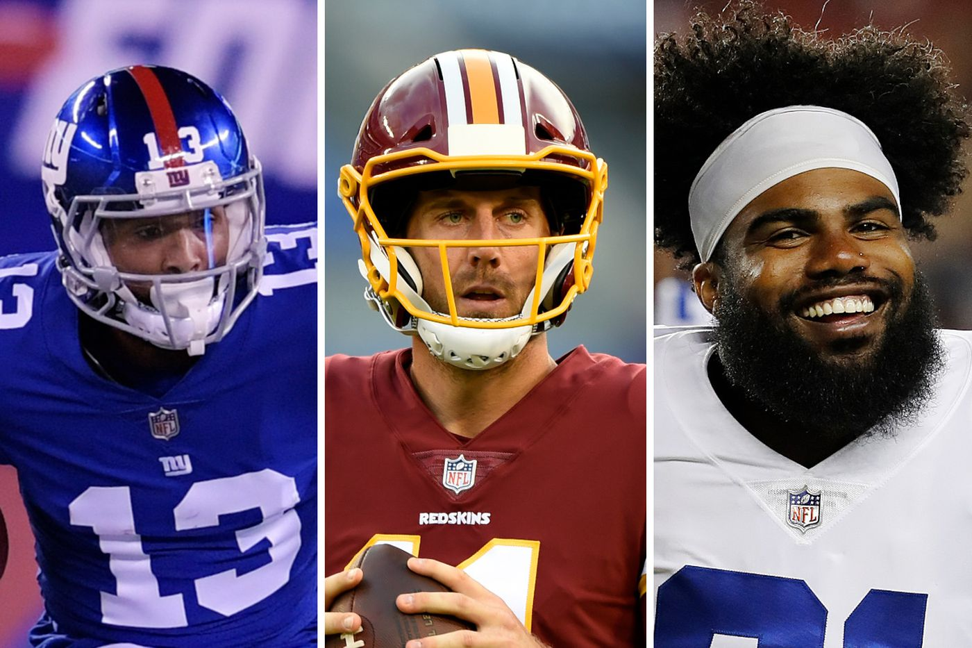 Which NFC East team is the biggest threat to the Eagles?