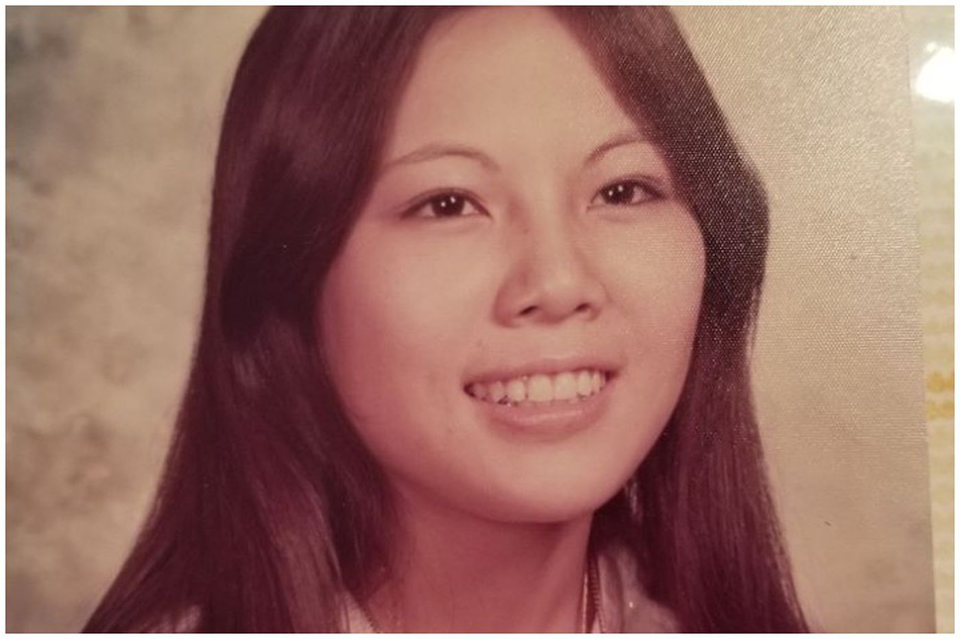 A 14-year-old girl was found dead 43 years ago. A South Jersey woman's DNA just helped ID her.