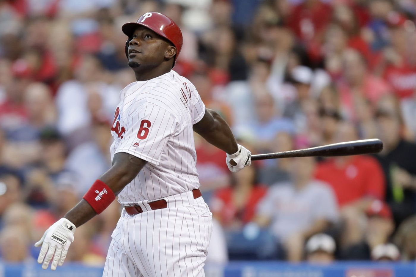 Rendell: We sure had a blast with Ryan Howard