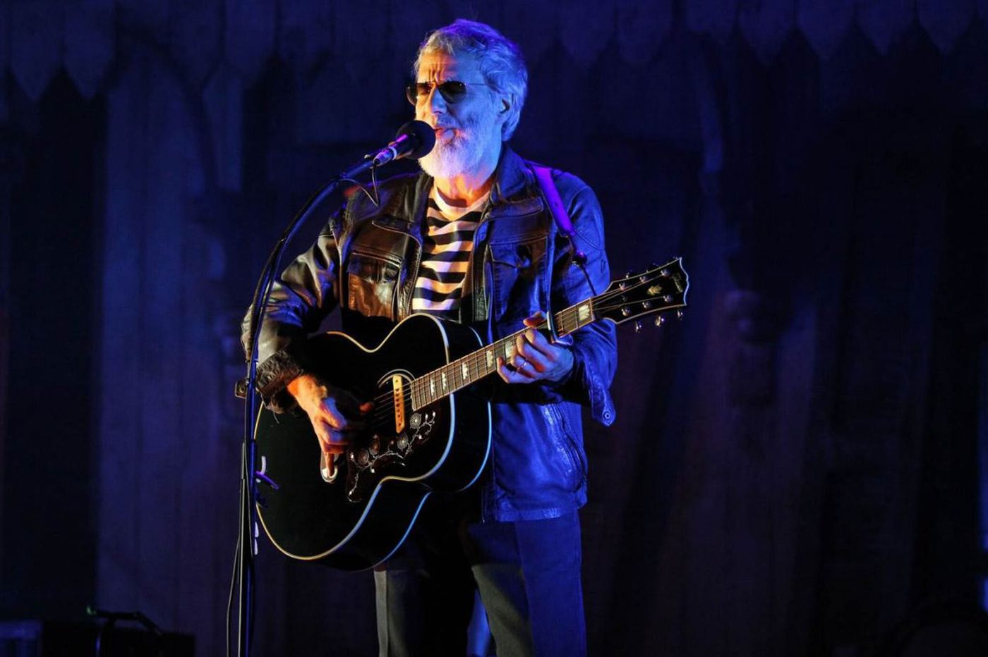 Cat Stevens' new album features songs he wrote 50 years ago