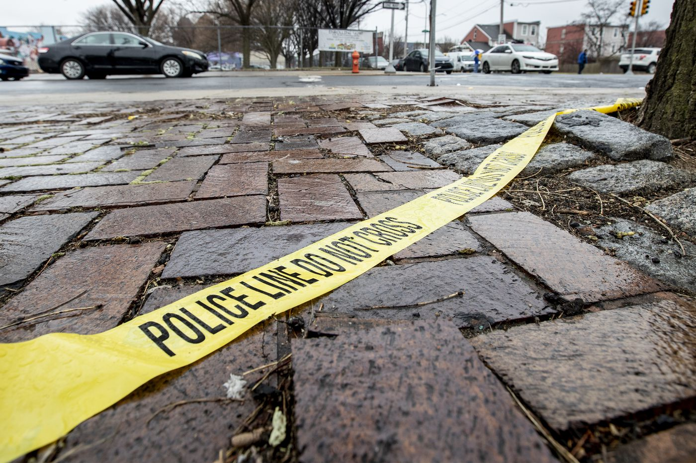One dead in Sunday evening shooting in East Mount Airy