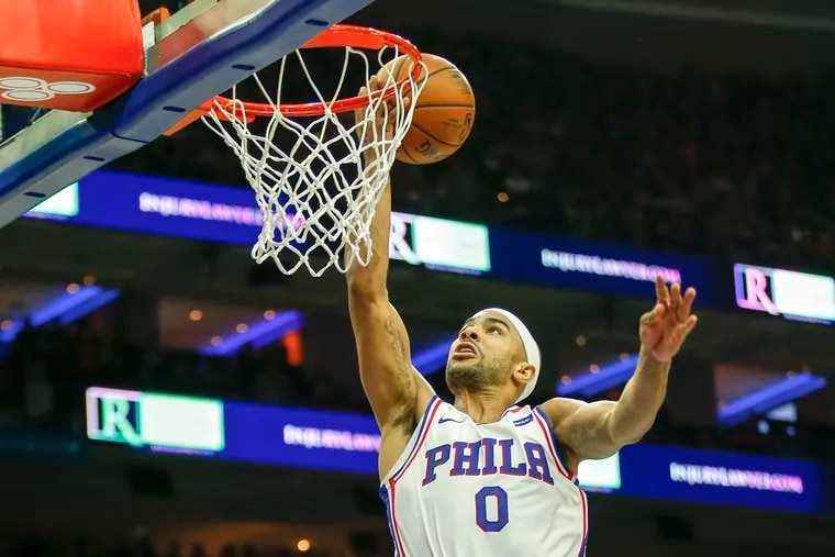 Will Jerryd Bayless be back with the Sixers? That's one of the decisions Brett Brown might have to make.