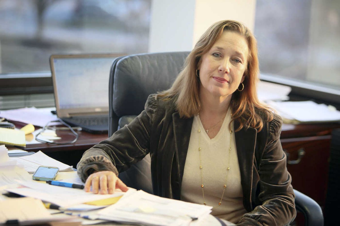 Philly lawyer Nancy Raynor sues over $1M sanction