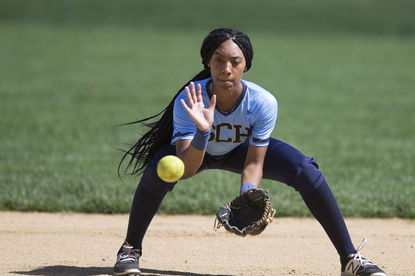 Mo'ne Davis will attend Hampton University to play softball