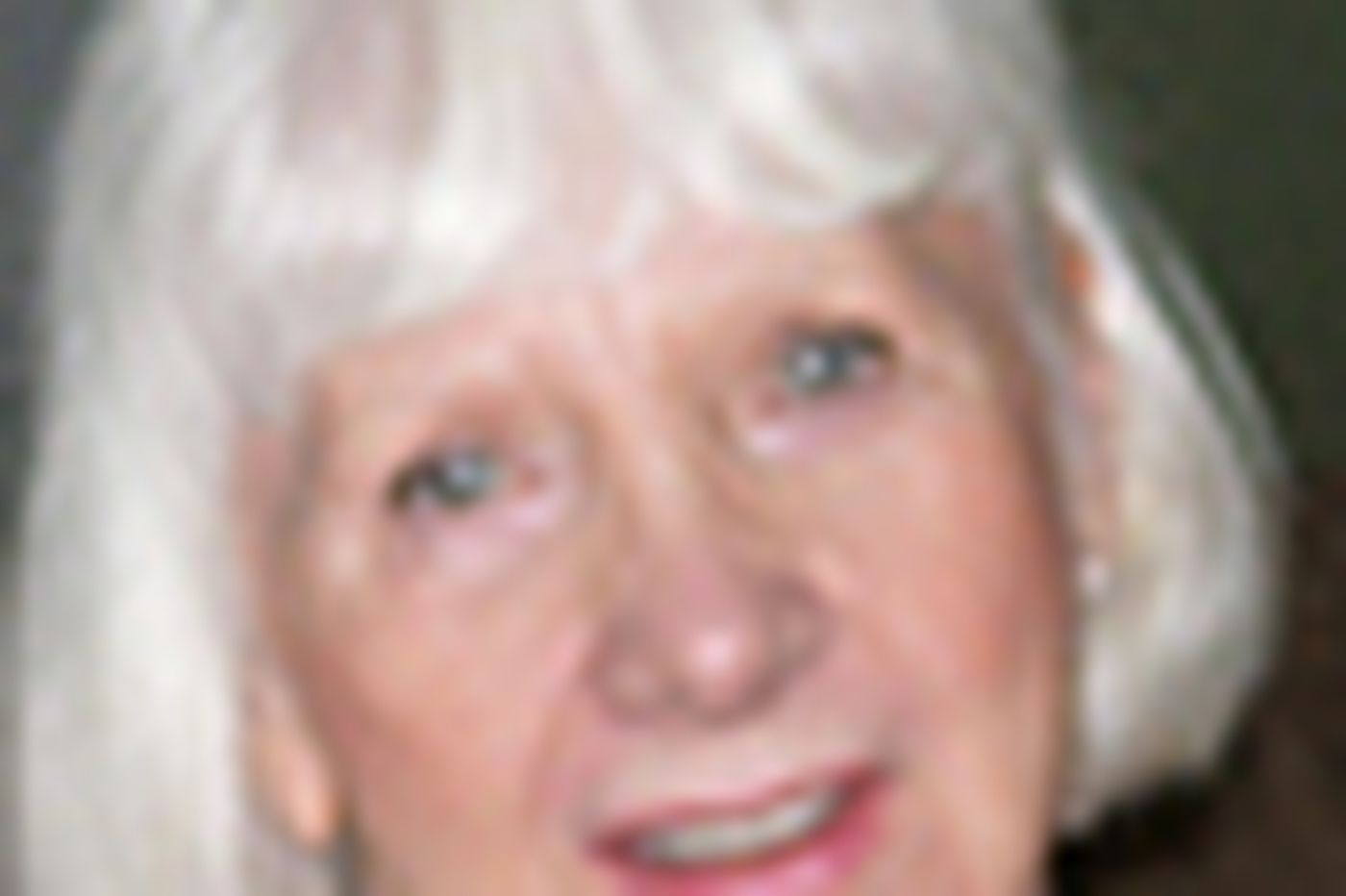 Hilda M. Abelson   Real estate agent, 81