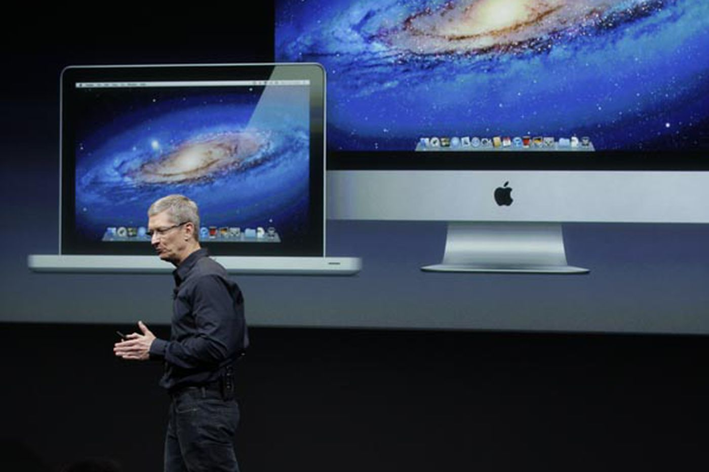 Apple to shift a line from China to U.S.