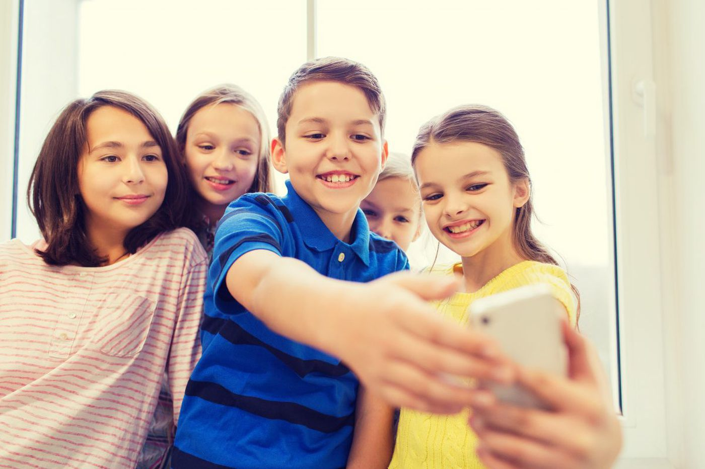 Kids don't need a cellphone; they need a digital diet   Opinion
