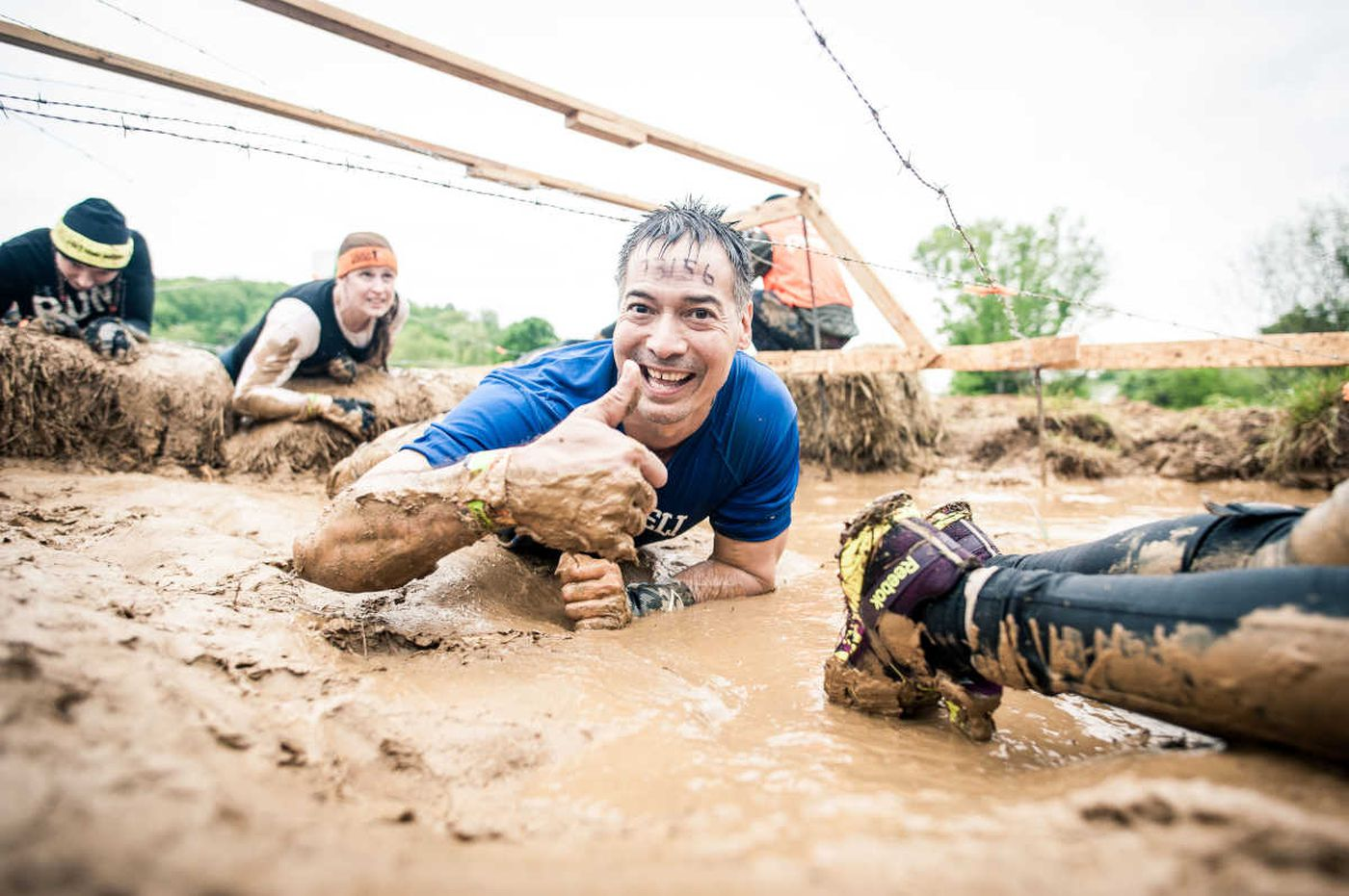 The Color Run to the Spartan Race: 22 obstacle courses and fun runs to get you moving