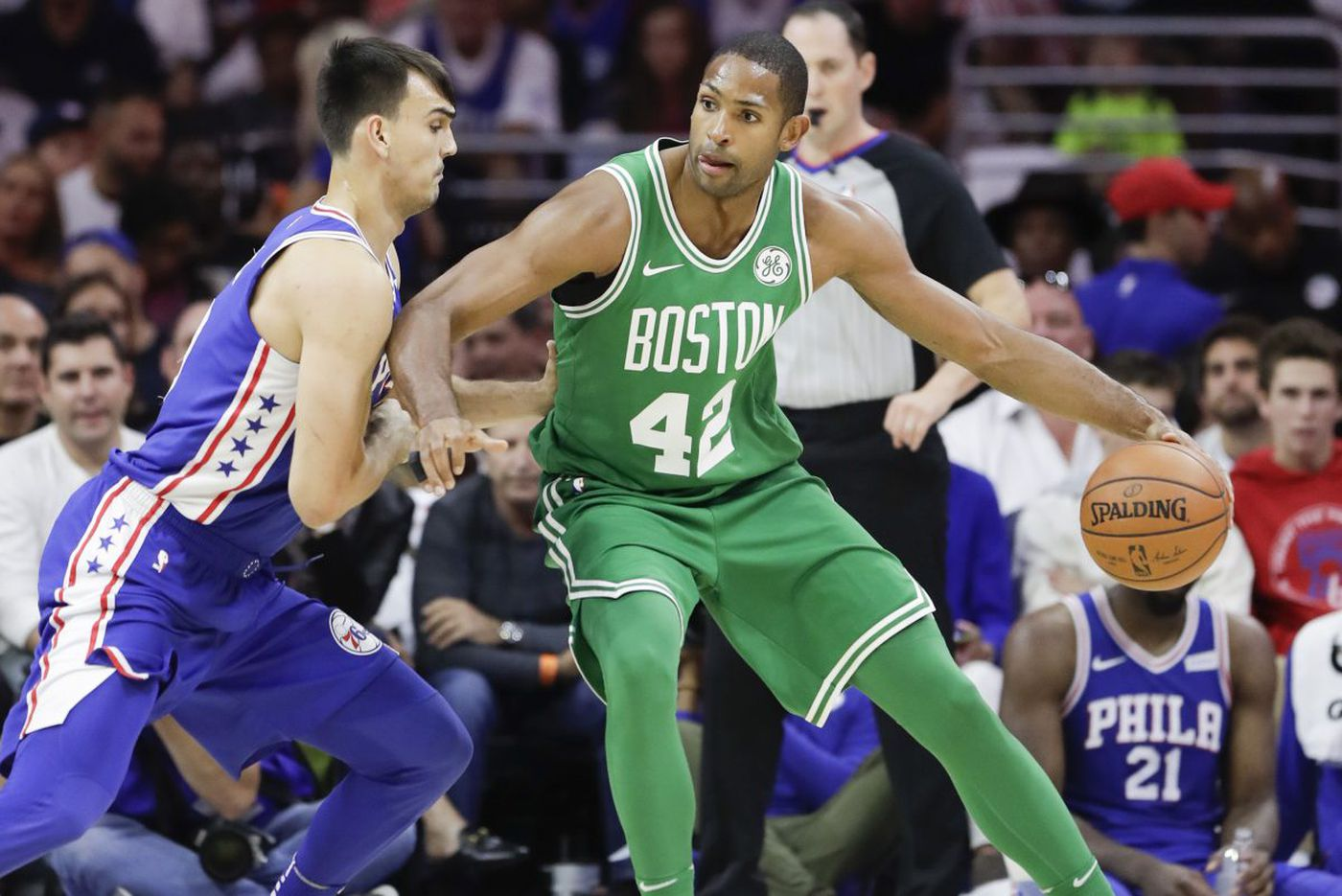 Quick hits: 25 things to know about the Boston Celtics