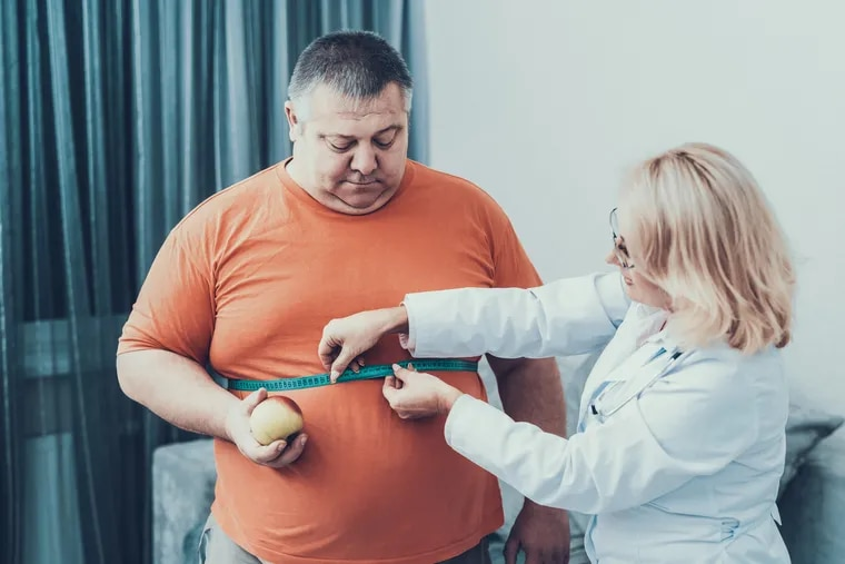 """People with chronic medical problems such as fibromyalgia, depression or substance abuse may experience it.  But most commonly, it is related to being overweight — so called """"fat shaming."""""""