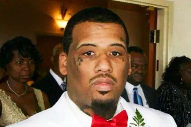 Eugene Connelly, who was shot on the 3800 block of Archer on June 24, 2014. (Courtesy photo)