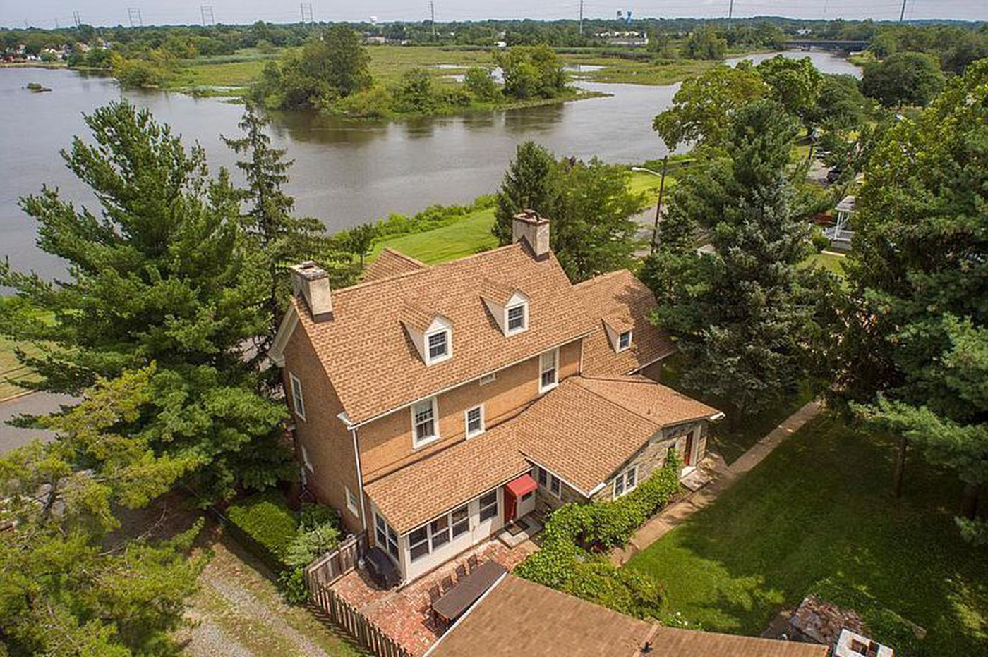 On the market: Historic riverfront home in South Jersey for $339,000