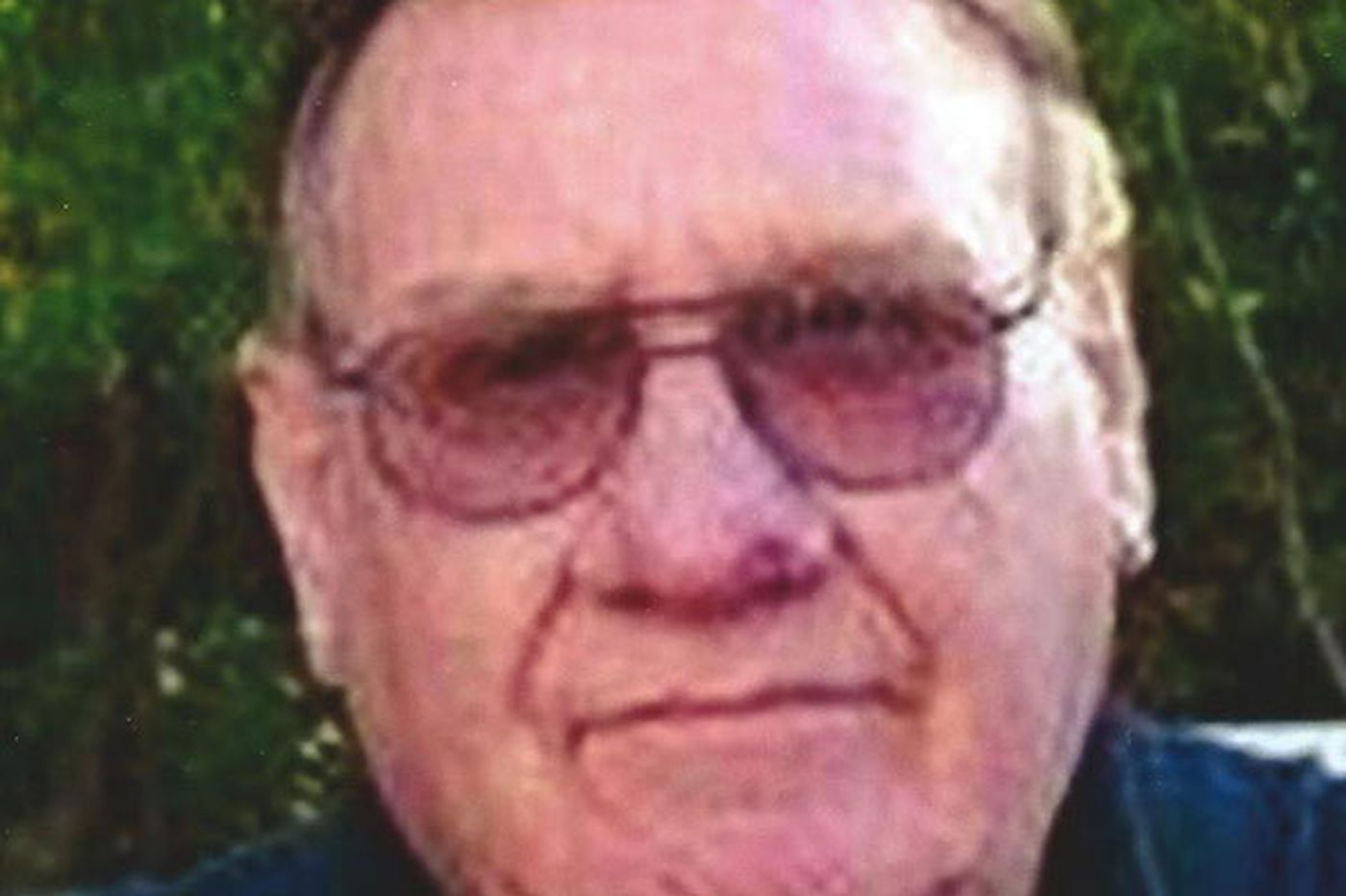 Paul Williams, 71, fire officer at Navy Yard