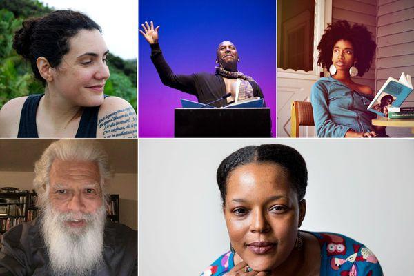 Stellar Masses spoken-word festival opens Wednesday