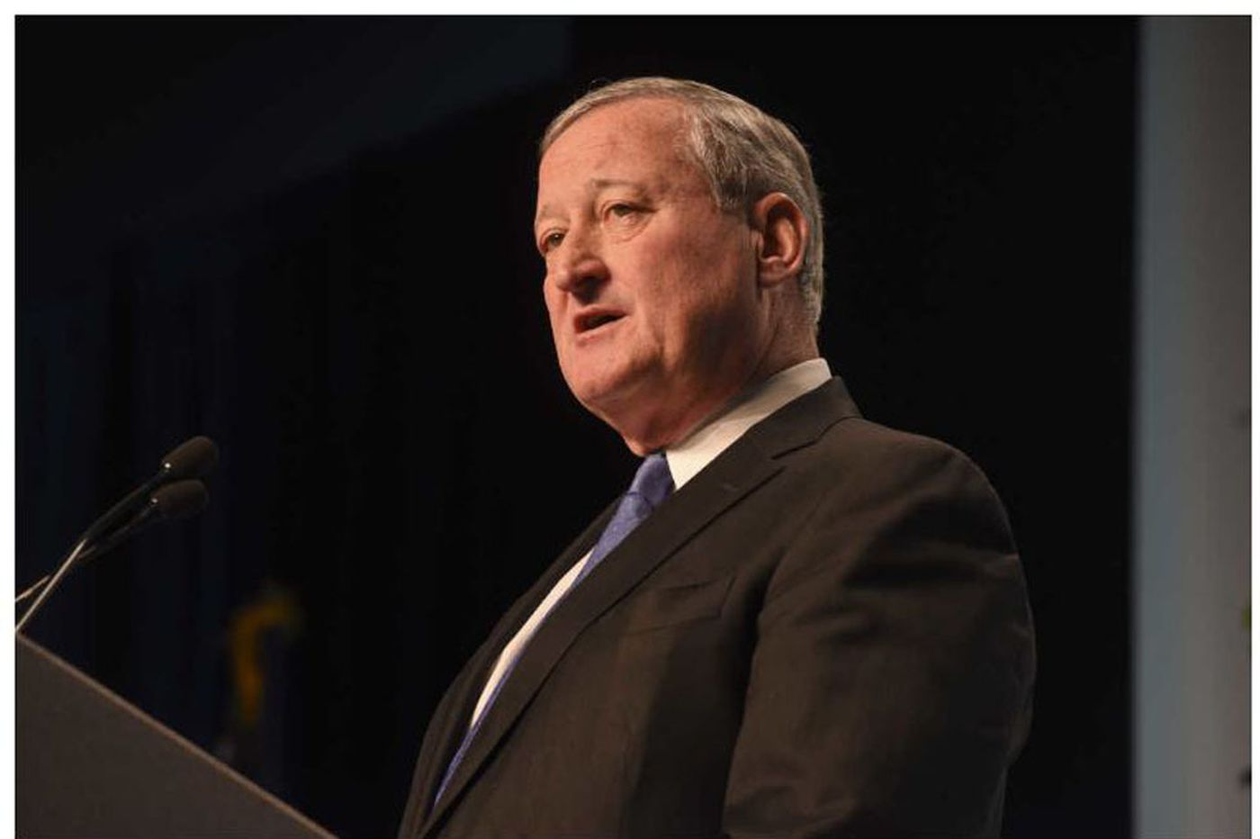 Kenney to Trump administration: Our sanctuary-city policies are legal