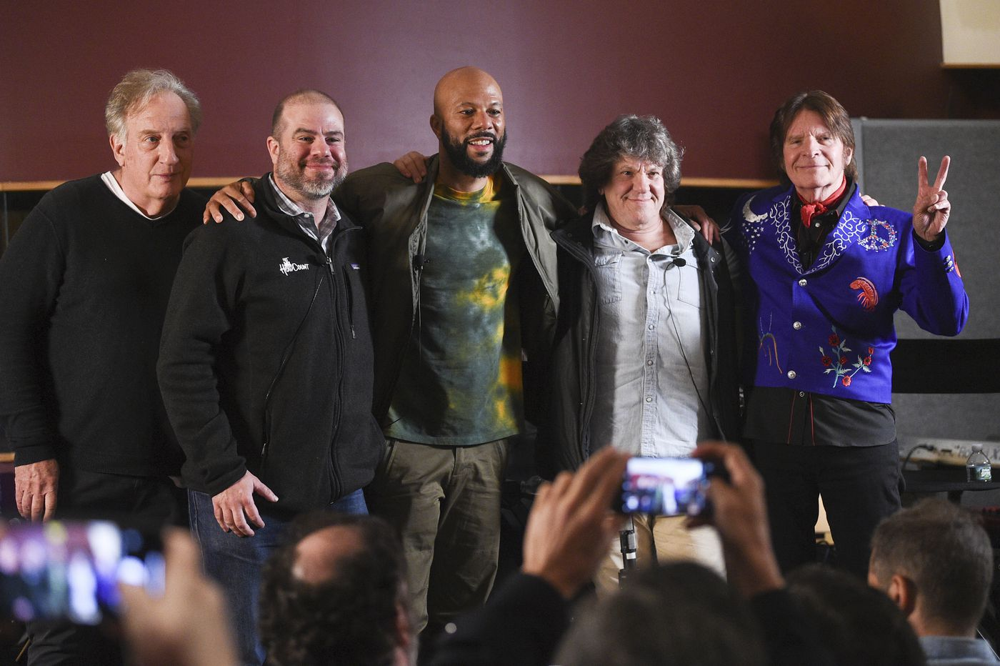 Woodstock 50 plans roll on; court nixes cancellation bid