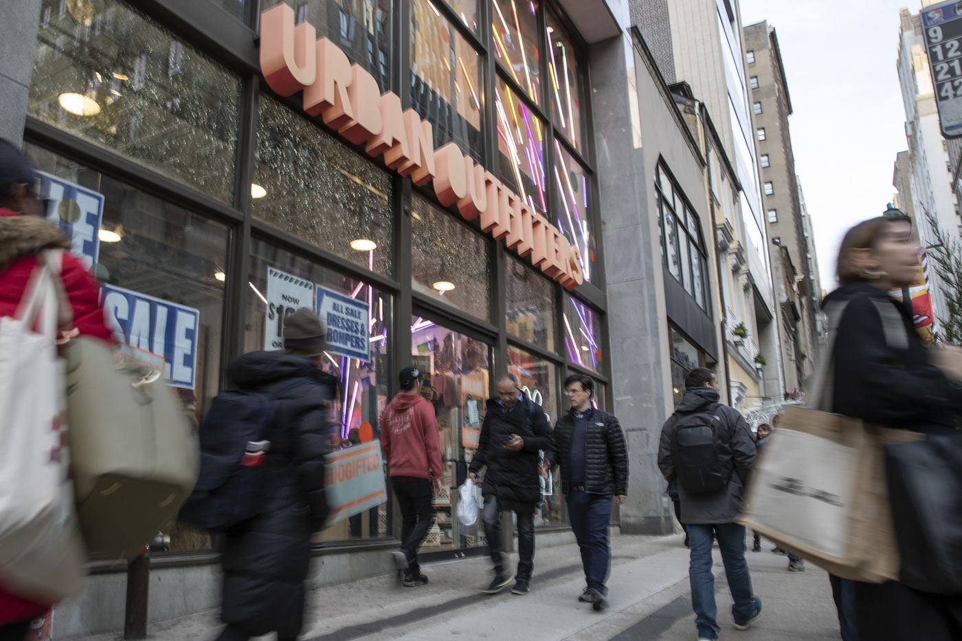 Employees at Urban Outfitters, State Farm and others fear coming to work during coronavirus
