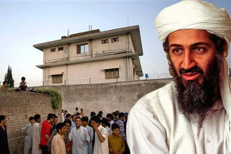 On May 2, 2011, Osama bin Laden was shot and killed by U.S. Navy SEALs and CIA operatives inside a compound in Abbottabad, Pakistan. The covert operation was ordered by President Obama. (Associated Press photos)