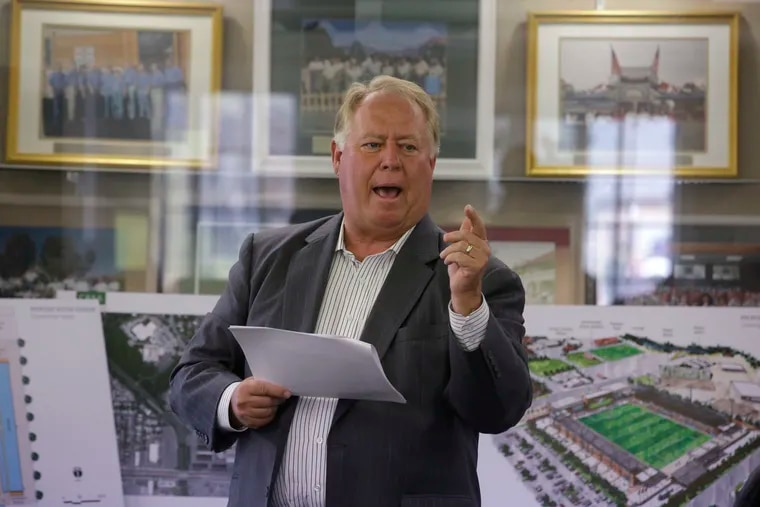 Dell Loy Hansen owns MLS' Real Salt Lake, the NWSL's Utah Royals and the USL's Real Monarchs, as well as training facilities and the men's teams' youth academy.