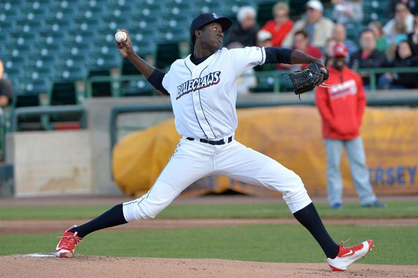 Phillies want to develop starting pitchers; here are four to watch