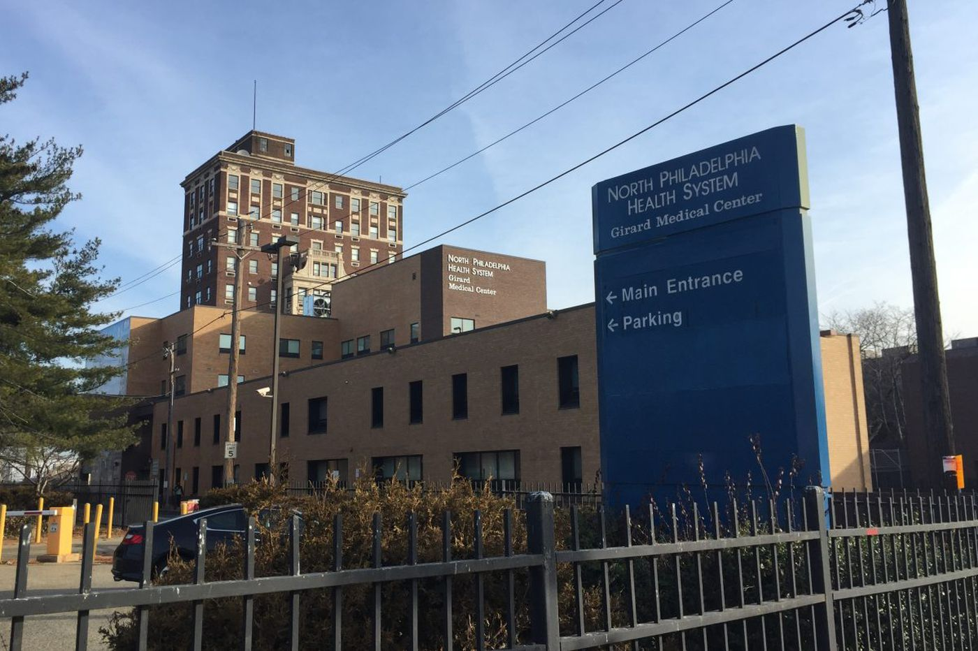 Independence Blue Cross stakes $10.4M claim in NPHS bankruptcy