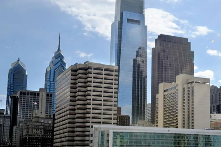 Philadelphia remains a candidate for the 2024 Summer Olympics. But despite the presence of Comcast, the parent company of NBC, which televises the games, the city has little shot of being selected.