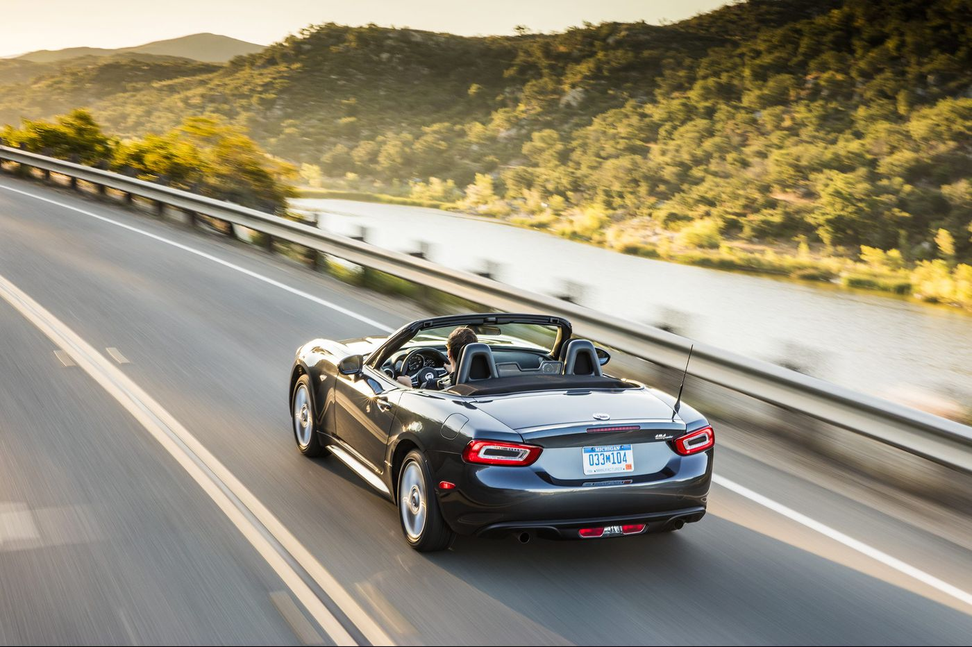Three two-seat roadsters with a base price under $42,000 | Al Haas