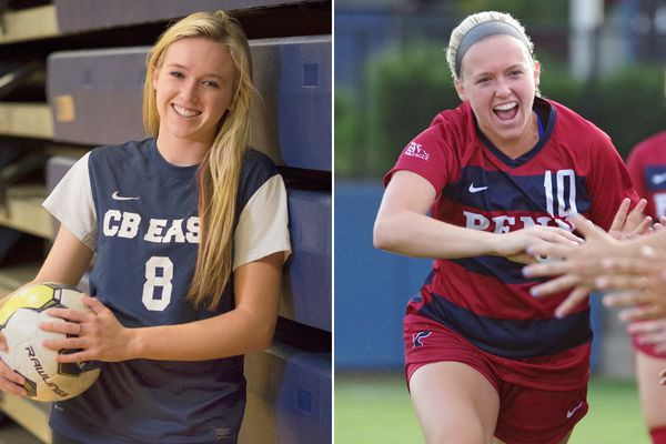 Inside recruiting: Penn's Emma Loving on why she committed early