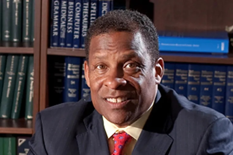 Gerald S. Robinson has been ousted as chairman of the state Human Relations Commission.