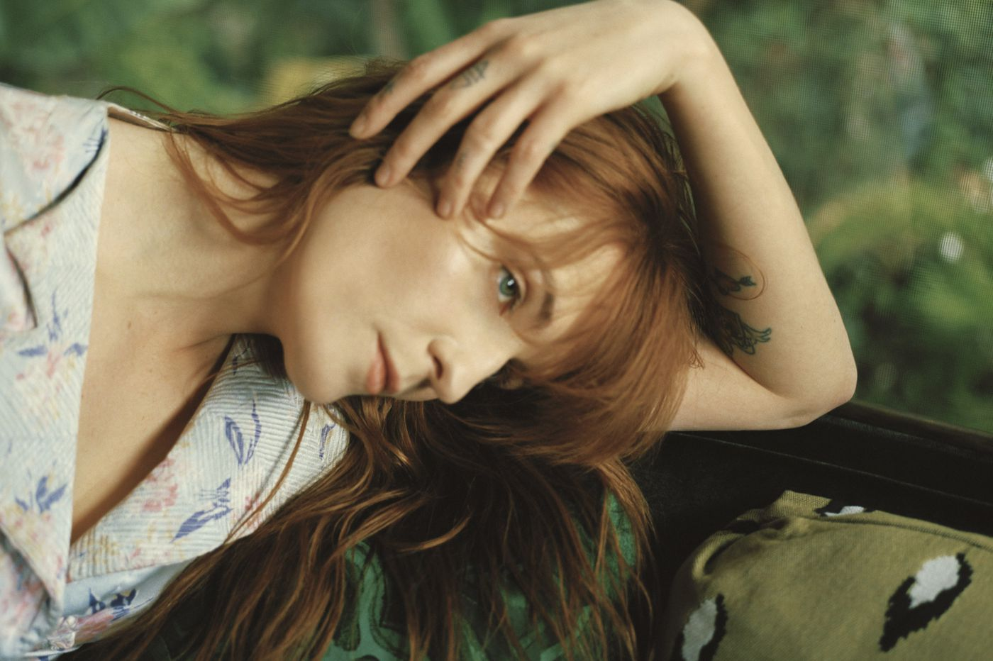 Florence + the Machine, Rittenhouse Square Fine Craft Fair, Kilt Fest, Rocky Horror Show, and other events around Philadelphia, Oct. 12-18