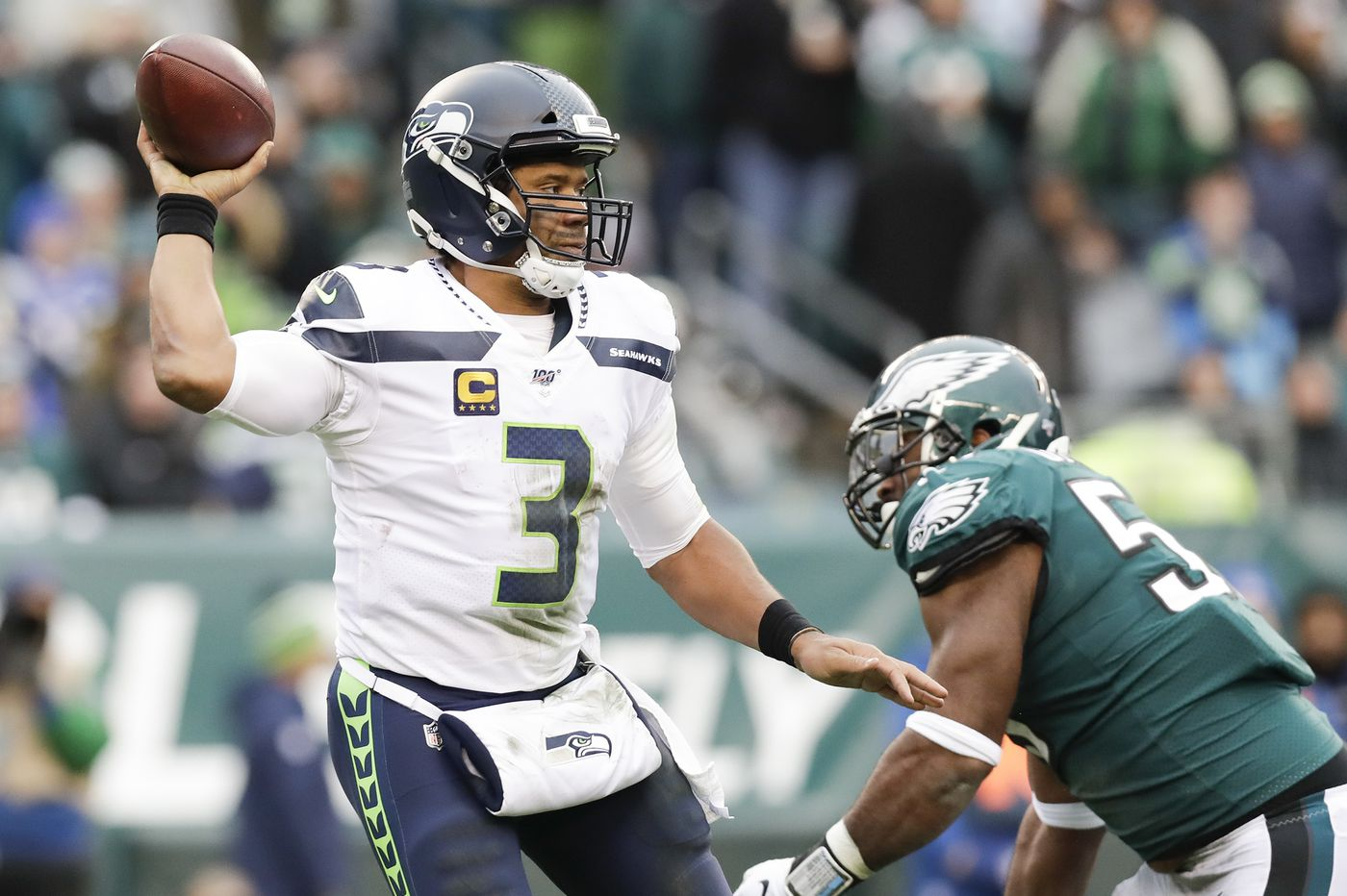 Image result for seahawks eagles