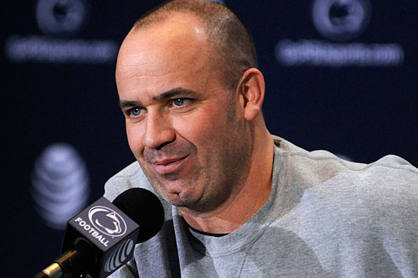O'Brien to the NFL? Reports differ
