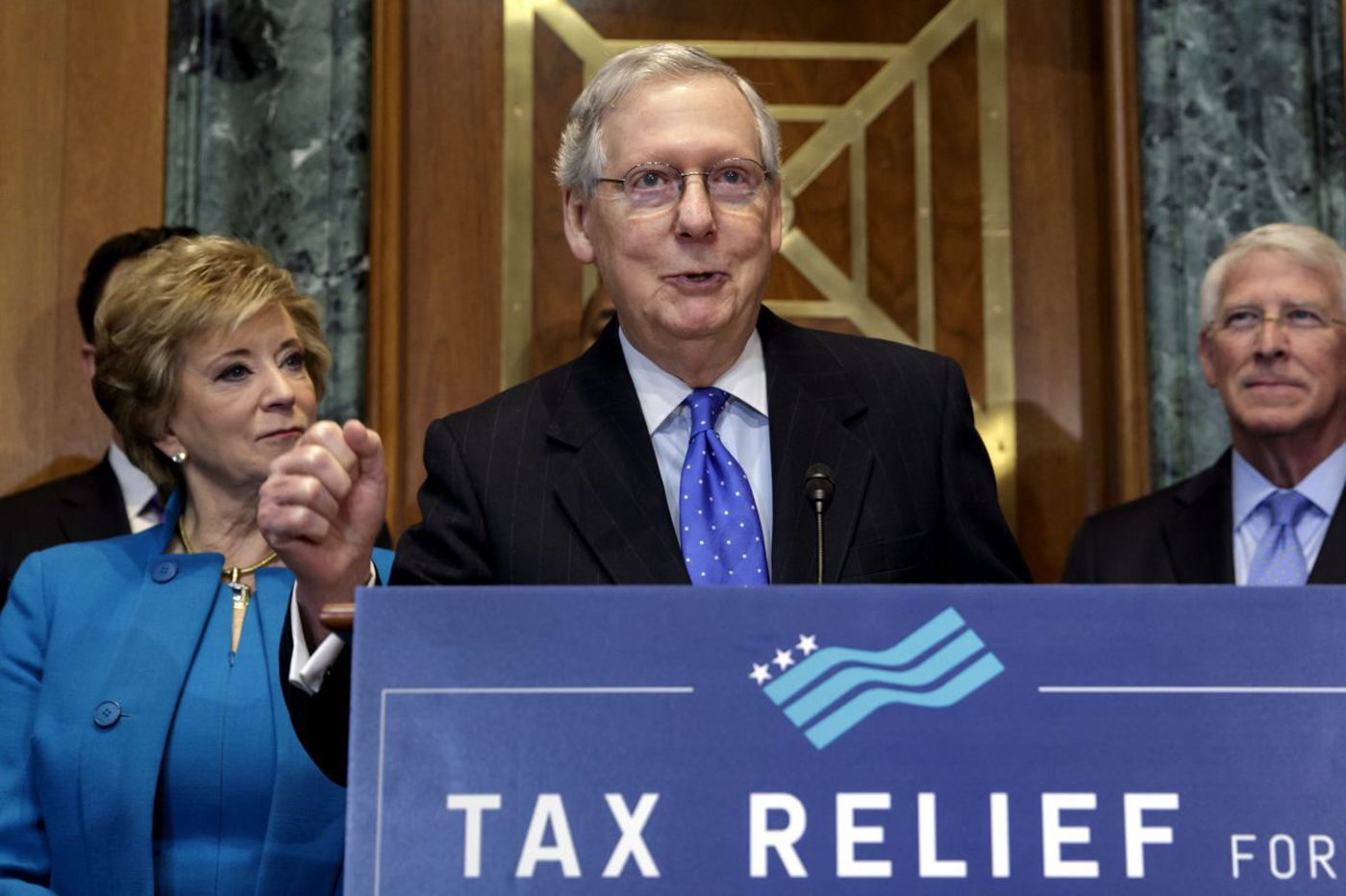 GOP tax reform wager is worth trying | Opinion