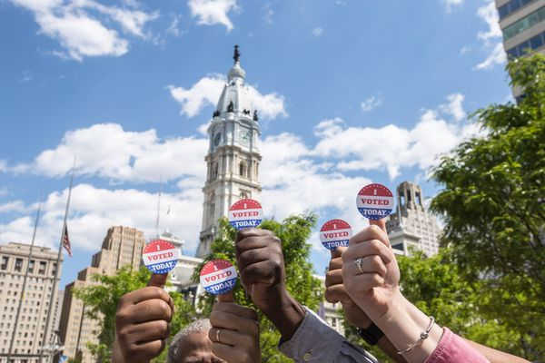 My voting FOMO: Let noncitizens vote in local elections | Perspective