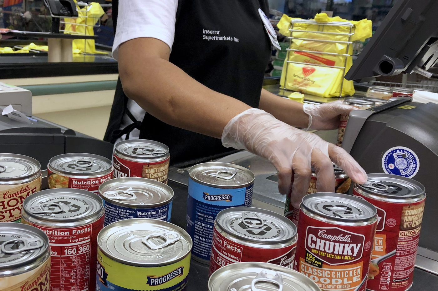Big Food, small ideas: What ails large U.S. food manufacturers