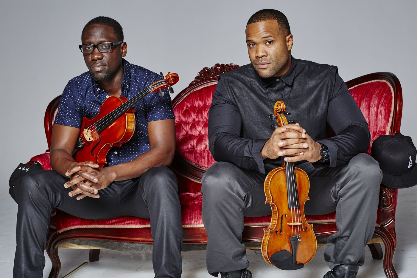 Classical music this fall: Patricia Racette at O18, Black Violin at the Merriam, Philadelphia Orchestra plays the full 'Amahl'