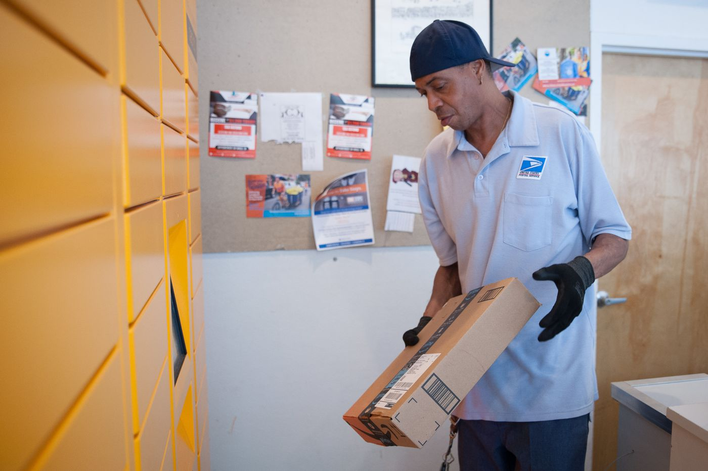 Would a USPS price increase for Amazon be effective?