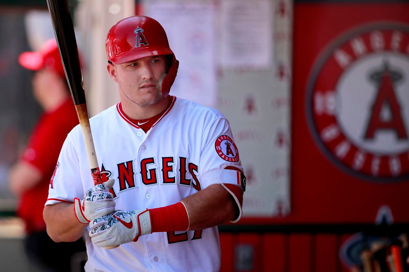 Mike Trout-to-Phillies was never more than wishful thinking, as $430 million extension with Angels shows | Analysis