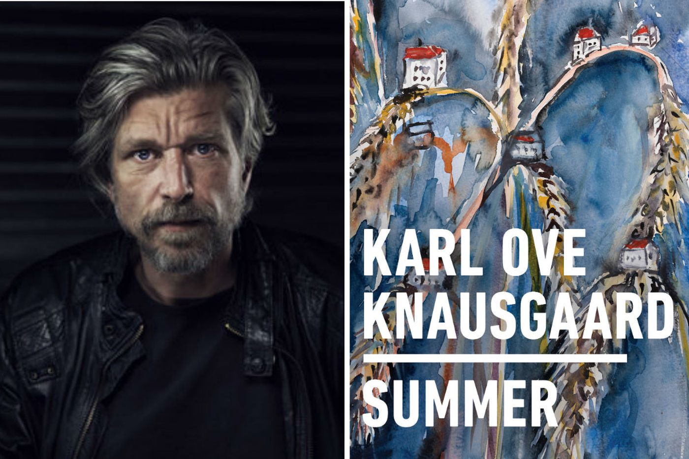 'Summer' by Knausgaard: Final book of four seasons for a daughter