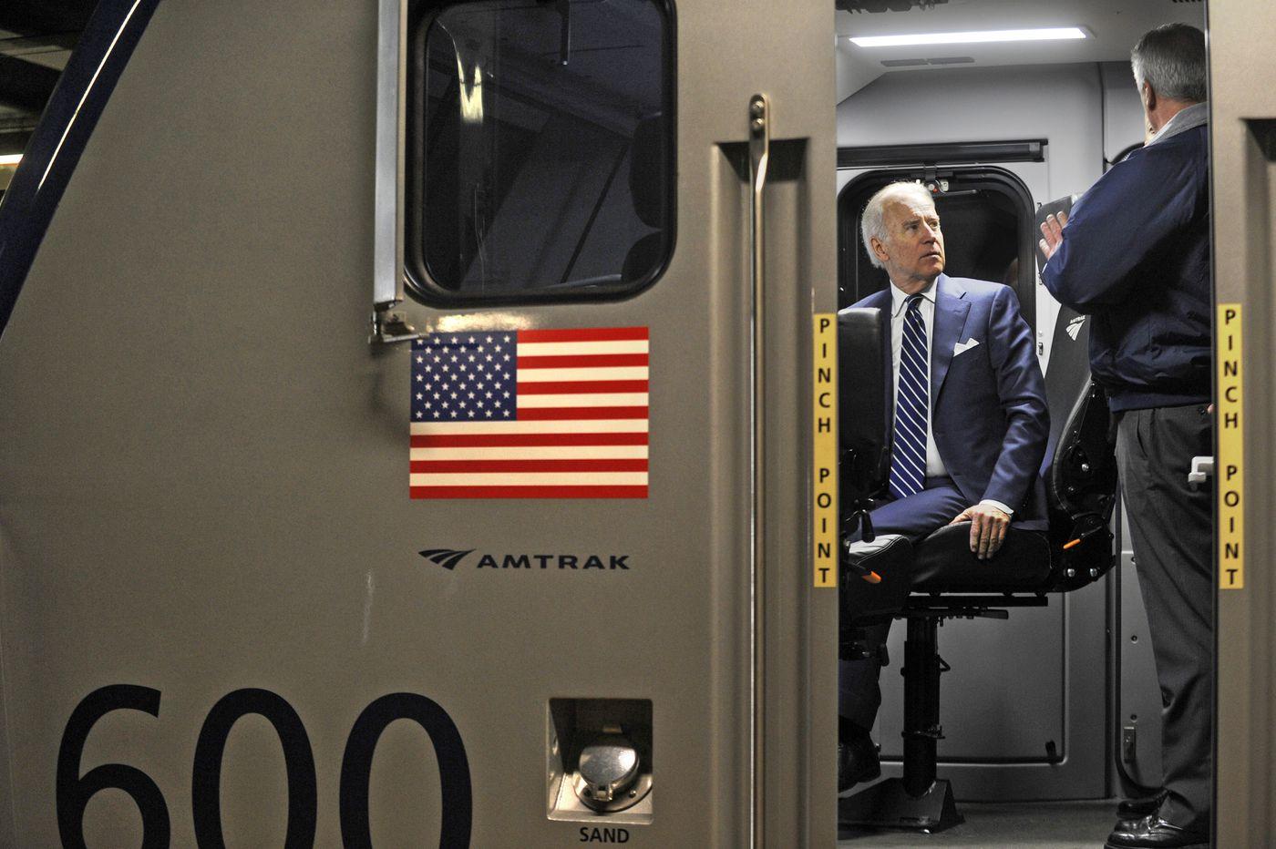9 SEPTA tips for Joe Biden, who may be Philadelphia's newest commuter
