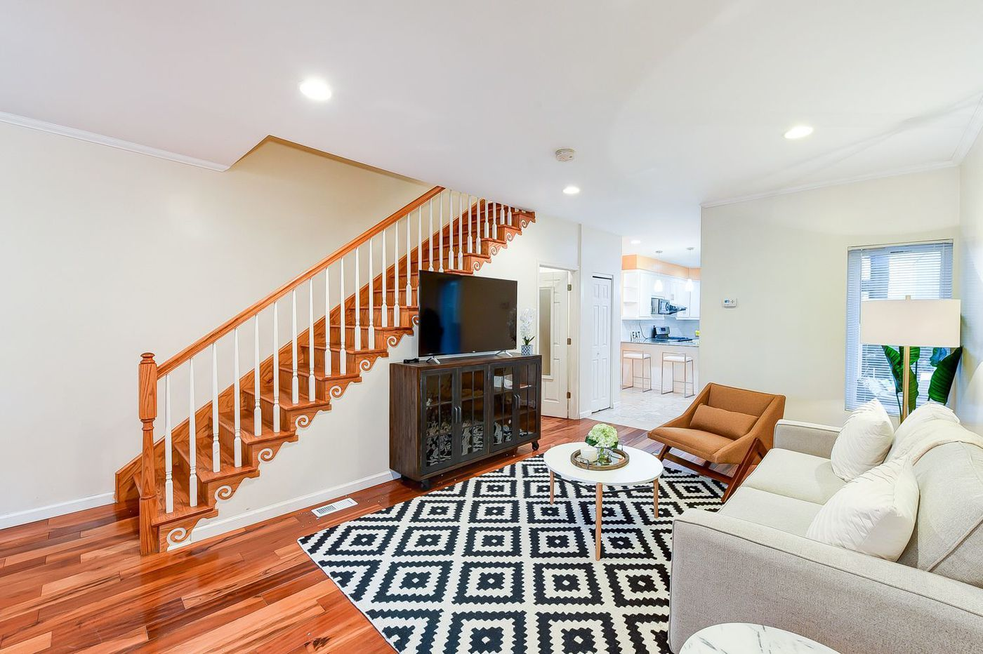 New To Philly Real Estate Start Up Turns Rowhouses Into Mini Co