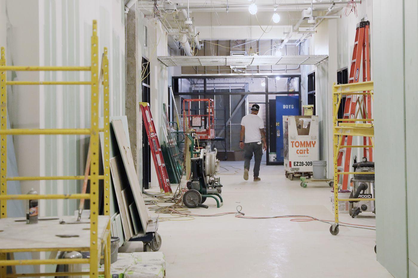 Missed asbestos, dangerous dust: How Philadelphia's Ben Franklin H.S. project went wrong