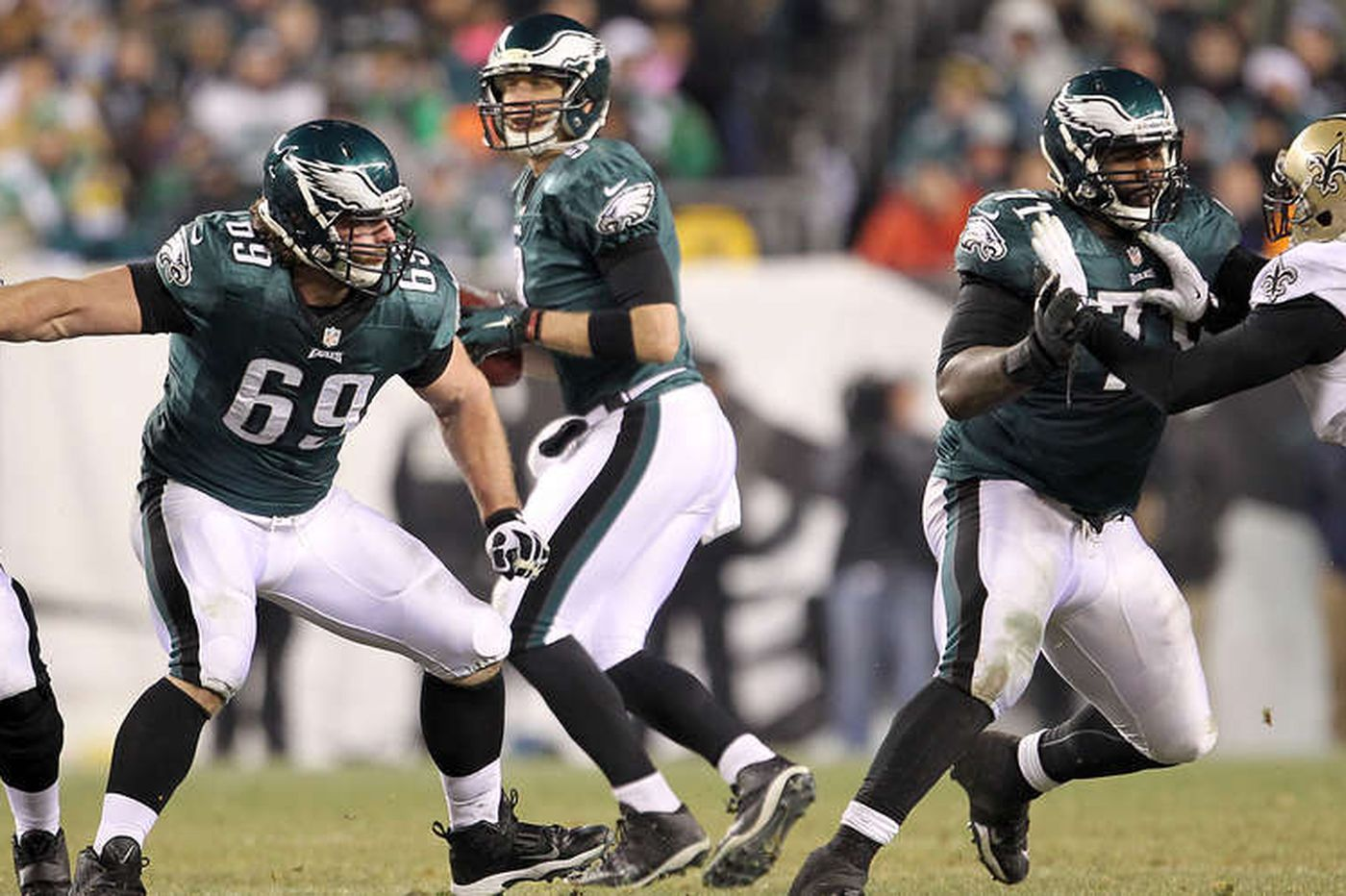 NFL playoffs betting: William Hill bookie says Eagles win over Saints would be 'horrible'