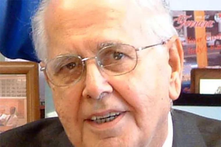 Alfred Ciccotelli