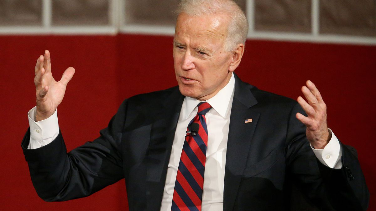 1c6f1e854745f2 Biden in Philly  If America wants a president to  spew hatred