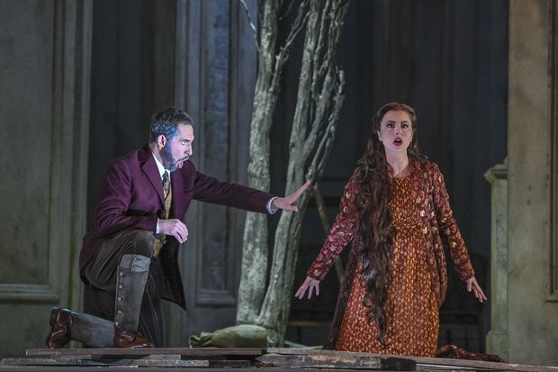 Metropolitan Opera audiences continue their love fest with Yannick at 'Pelleas' opening