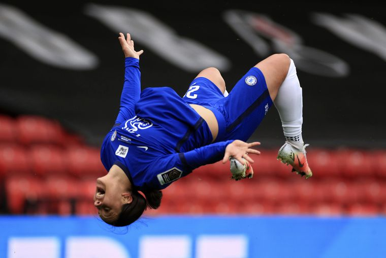 Soccer on TV: How to watch the UEFA Women's Champions ...