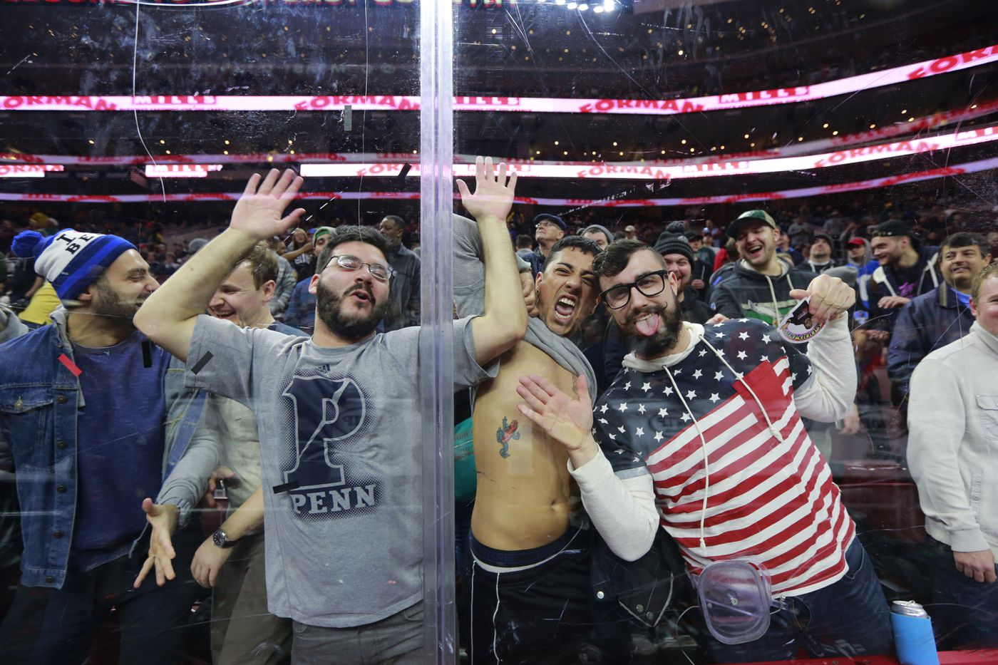 Hey, Angelo Cataldi, now that Wing Bowl is dead, it's time to use your powers for good | Opinion